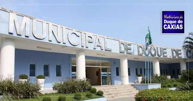 Prefeitura de Duque de Caxias finaliza pagamento para servidores inativos e parte dos ativos