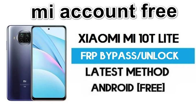 Mi 10t (apollo) mi account free file | Mi 10t mi account frp unlock by softichnic