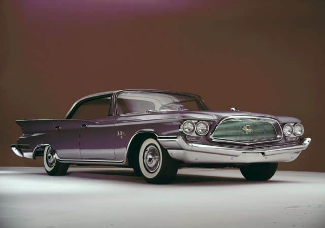 20 Best Classic American Sedans and Hard Tops From the 1960s