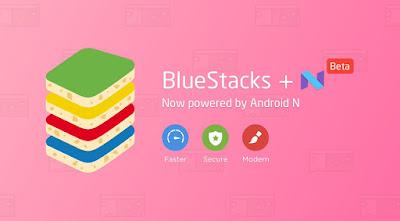 تحميل تطبيق BLUESTACKS +N اخر اصدار بشكل خرافي