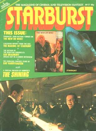 Starburst Magazine #27