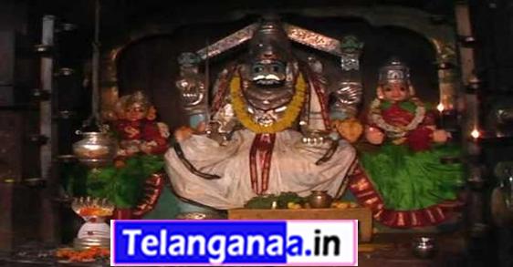 Inavolu Mallanna Temple in Telangana