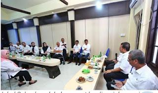 Menyambut HUT Kebudayaan Nasional Pemkot Makassar Melaksanakan Persiapan