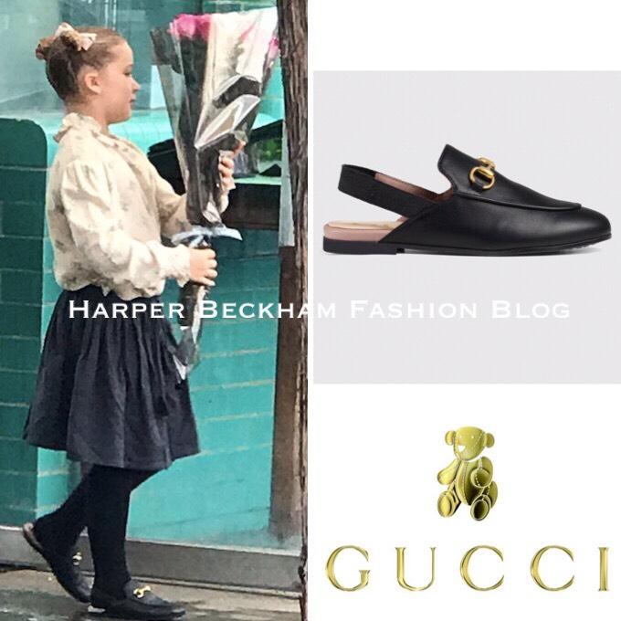 Harper S Nursery Updated: Harper Beckham Fashion Blog: Update: December 2017: Harper