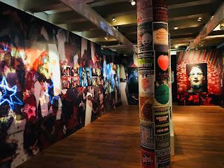 underground culture musée de la ville d'amsterdam