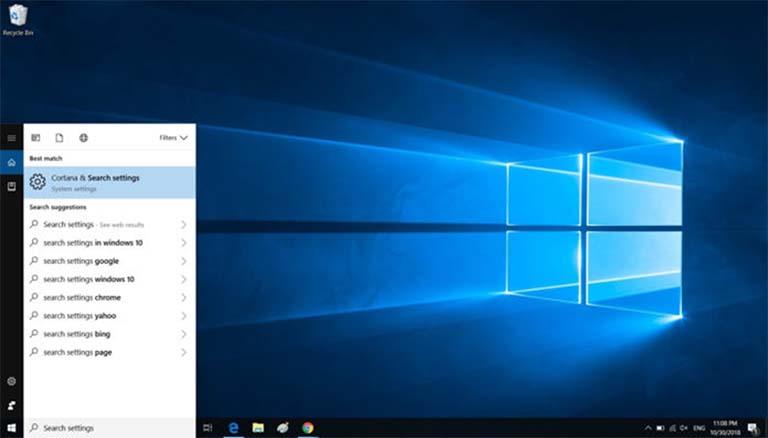 Pembaruan Windows 10 KB4512941 Telah Merusak Fitur Pencarian Windows (WIndows Search)?
