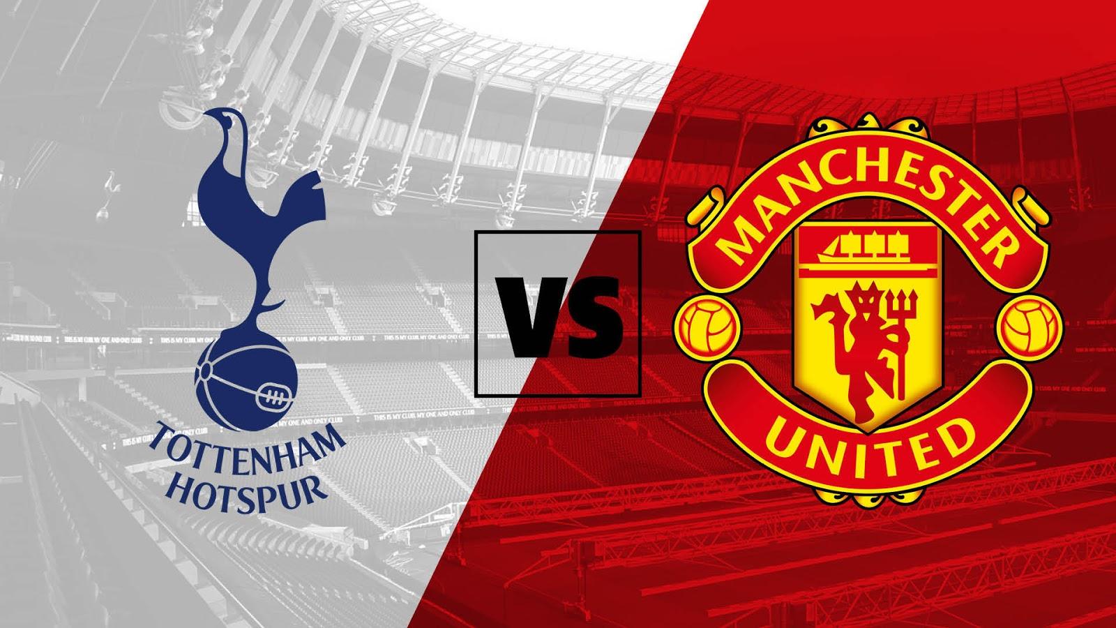 مشاهدة مباراة مانشستر يونايتد ضد توتنهام 11-04-2021 بث مباشر في الدوري الانجليزي