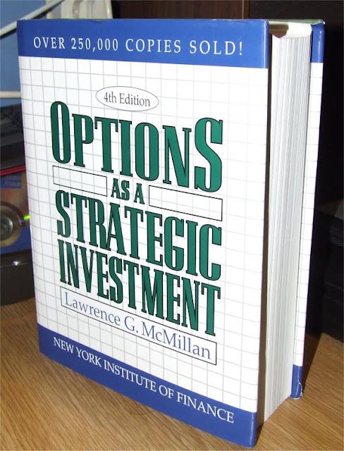 opties als een strategische investering