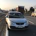 Persecución policial por la ruta 5 Norte, logró dar con dos delincuentes.Sujetos arrancaron contra el tránsito en dirección sur.