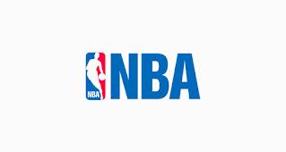 خط لوجو NBA
