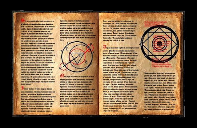 """alt=""""balada de los caidos, codex obscurum"""""""