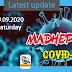 तीन दिनों के बाद मधेपुरा जिले में कोरोना में फिर उछाल, शनिवार को 50 संक्रमित