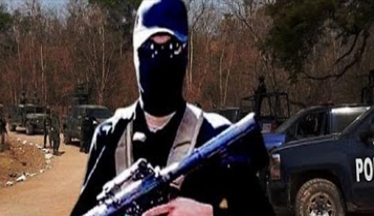 """Grupo Elite abate a """"El Colombiano"""" del Cártel de Sinaloa"""