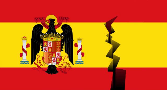 No hubo ruptura y tenemos esta España