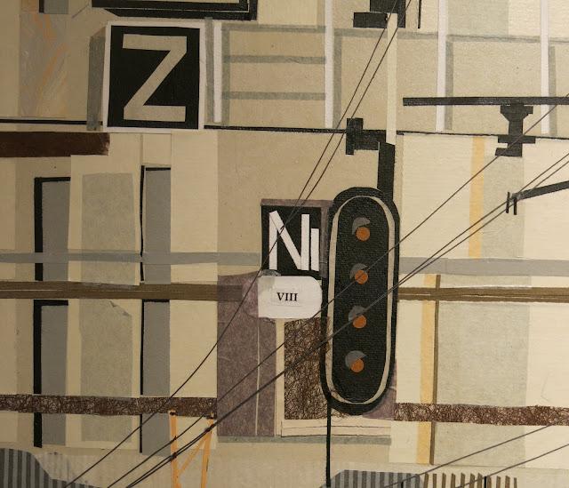 International Paper Triennal - Charmey - Unité dans la complexité by Sabine Christin