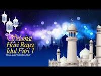 Kumpulan Kata-Kata Ucapan Hari Raya Idul Fitri