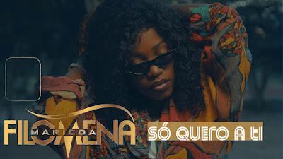 Filomena Maricoa - Só quero a ti ( 2019 ) [DOWNLOAD]