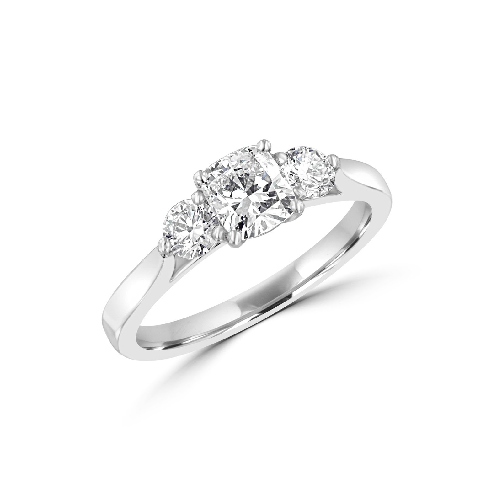 Tailor-made engagement rings: the choice of the most ...