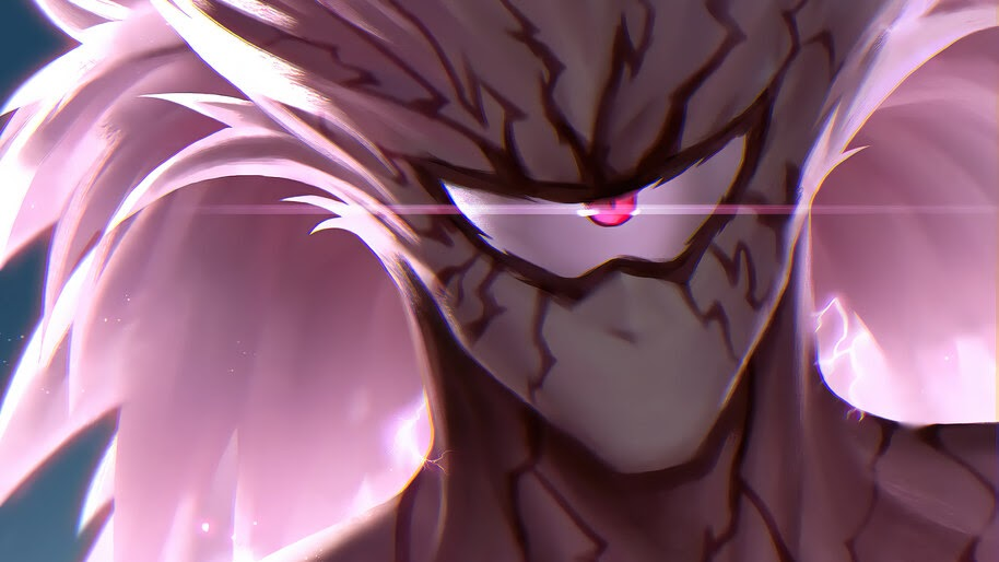 Boros, One Punch Man, 4K, #6.807