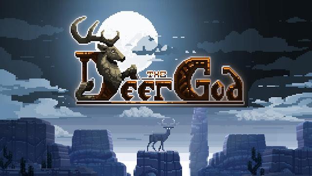 The Deer God llegará a PSVita y PS4 en abril