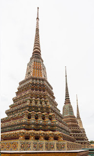 best temples in bangkok thailand