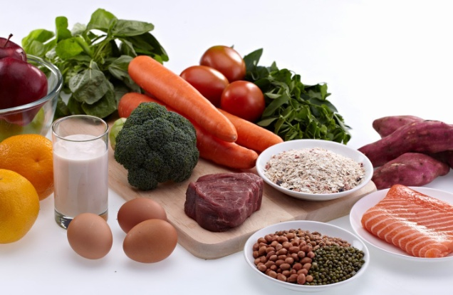 Makanan yang Baik untuk Kesehatan Kulit