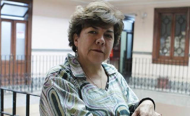 Rocío Bárcena Molina, nueva titular del Sepomex