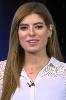 قصة حياة نهاوند سري (Nahwand Serry )، اعلامية مصرية.