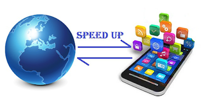 cara cek kecepatan internet pada hp android