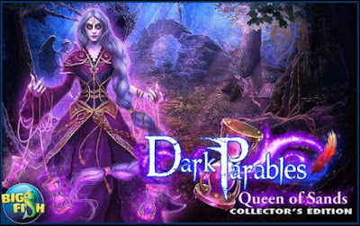Download Gratis Dark Parables: Sands v1.0 Apk Full Versi terbaru 2016