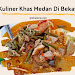 Kuliner Medan Di Daerah Mustika Jaya Bekasi