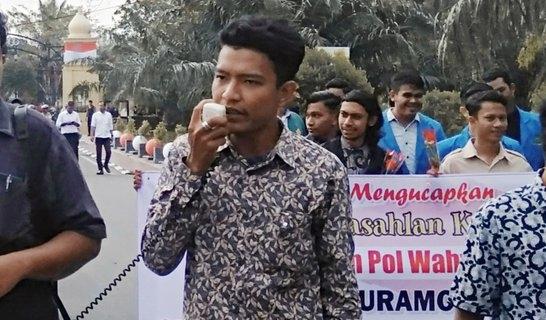 Mahasiswa Aceh Desak Persma Kampus Turun dari Jabatan, Ini Masalahnya