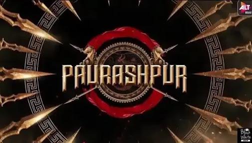Paurashpur Altbalaji Poster