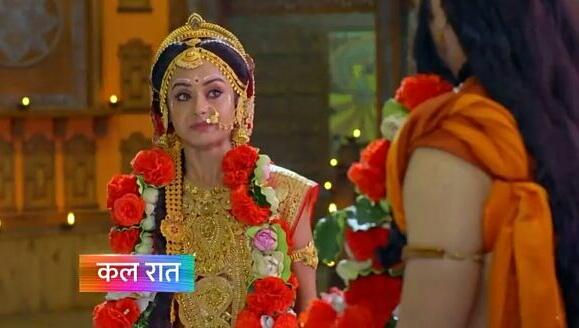 Star Bharat Radha Krishn 4 August Full Episode