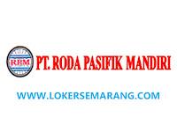Loker Semarang Admin Piutang, Admin Gudang dan Security di PT Roda Pasifik Mandiri