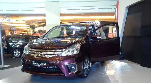 Mengenal Injektor Ganda Nissan Grand Livina 2016