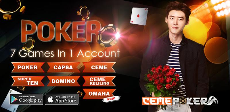 Cemepoker.net