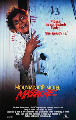 Mountaintop Motel Massacre (1983) Dual Audio [Hindi DD 2.0 – English 2.0] 720p Bluray Esubs Download