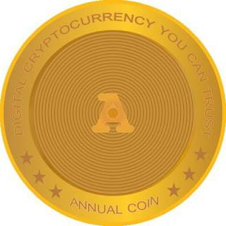 annual Coin airdrop
