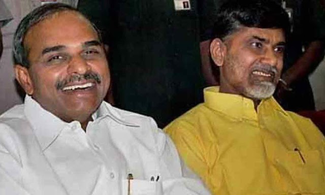 YSR was my roommate and my best friend, says Chandrababu in AP assembly