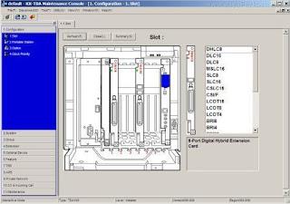 cara instalasi software pabx panasonic upcmc ver 7.8 | jaya perkasa