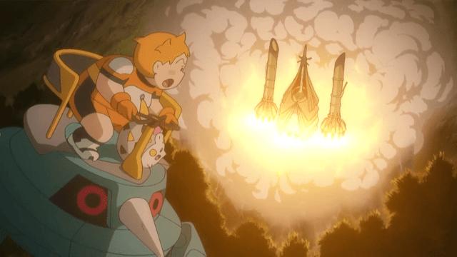 Capitulo 26: Pokémon Sol y Luna Ultraaventuras latino