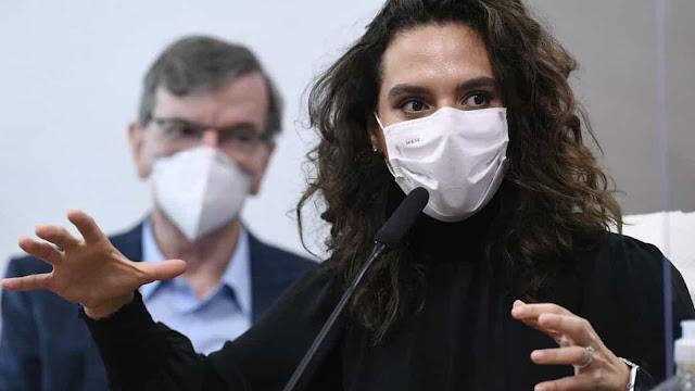'Autonomia médica não é licença para experimentação', afirma Luana Araújo