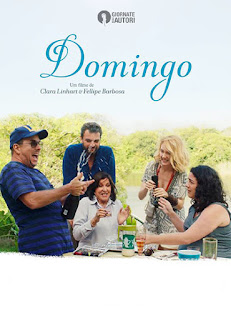 Domingo - HDRip Nacional