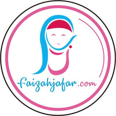 Logo www.faizahjafar.com