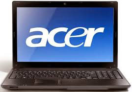 Image Acer E320 Laptop Driver