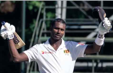 Angelo Mathews returns for Bangladesh Tests, injured Kusal Perera ruled out