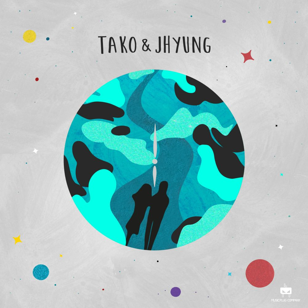 Tako & J Hyung – 같이 가요 – Single