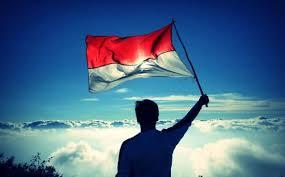 indonesiaku, merah putih