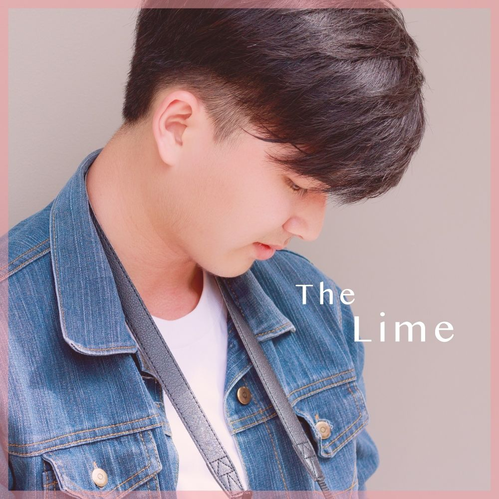 The Lime – Don't Be Sad My Love – Single